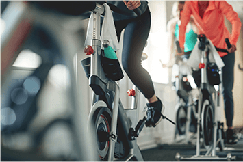 Indoor Cycling Myths