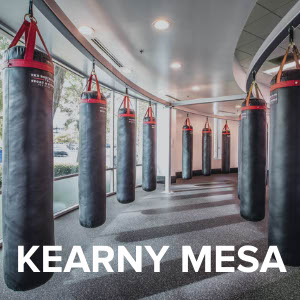 The Boxing Club Kearny Mesa