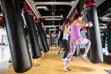 Kickboxing Tips for Your First Class