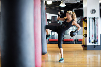 Kickboxing Workout Classes For Beginners