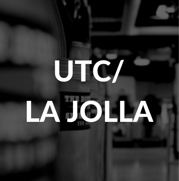 The Boxing Club UTC La Jolla