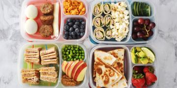 Meal Planning To Reach Your Fitness Goals