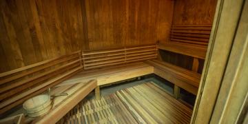 Benefits of Saunas