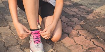 How to Get Back to Working Out After a Break