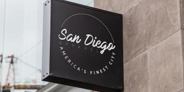 24 Hours in San Diego