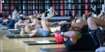 Workout Routines for the New Year