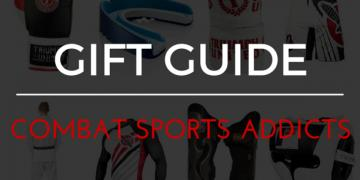 Gift Guide for Combat Sports Addicts