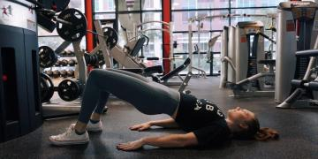The Glute Bridge: Strength or Mobility