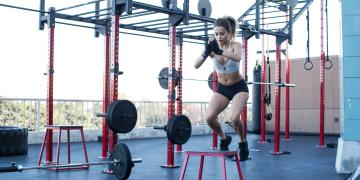 Why Athletes Use Plyometrics, And Why You Should Too