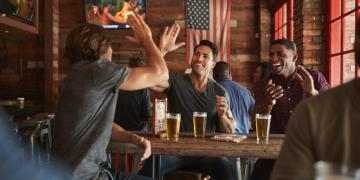 Top Sports Bars in San Diego
