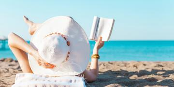 Top Summer Reads 2019