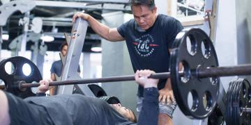 5 Reasons You Should Get A Personal Trainer