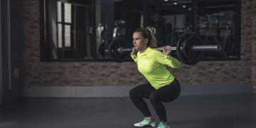 the ultimate squat guide