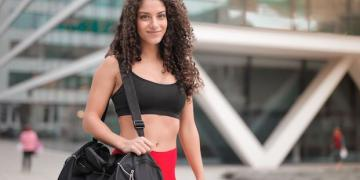 How to Pick Your Gym Bag