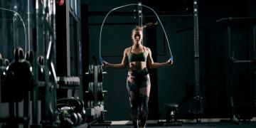 Why You Should Jump Rope