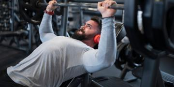 Top 9 Tips for Bench Press