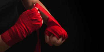 Connecting the Mind & Body Through Martial Arts