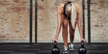 7 Awesome Benefits of Strength Training