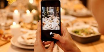 Tips for Healthy Eating Habits during Holiday Season