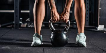 How to Create Your Gym Routine