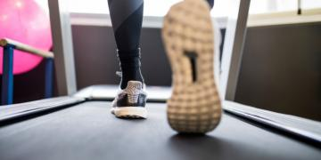 You're Probably Running Wrong on the Treadmill