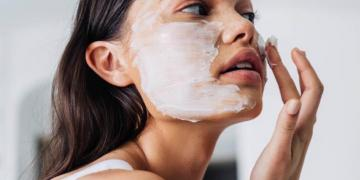 Save Face With These Post Workout Masks