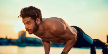Why the Push Up Should Be in Your Routine