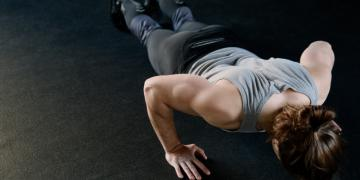 bodyweight exercises for boxing