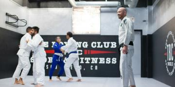 7 Signs Addicted to Jiu Jitsu