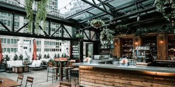 San Diego's Best Rooftop Lounges