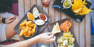 San Diego's Best Brunch Spots