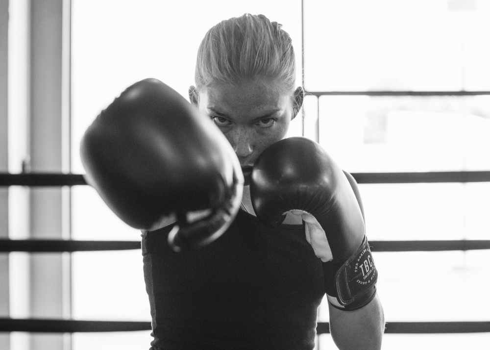 The Boxing Club - Best Gym and Fitness Classes in San Diego