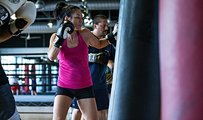 How to Prepare Your First Boxing Session San Diego